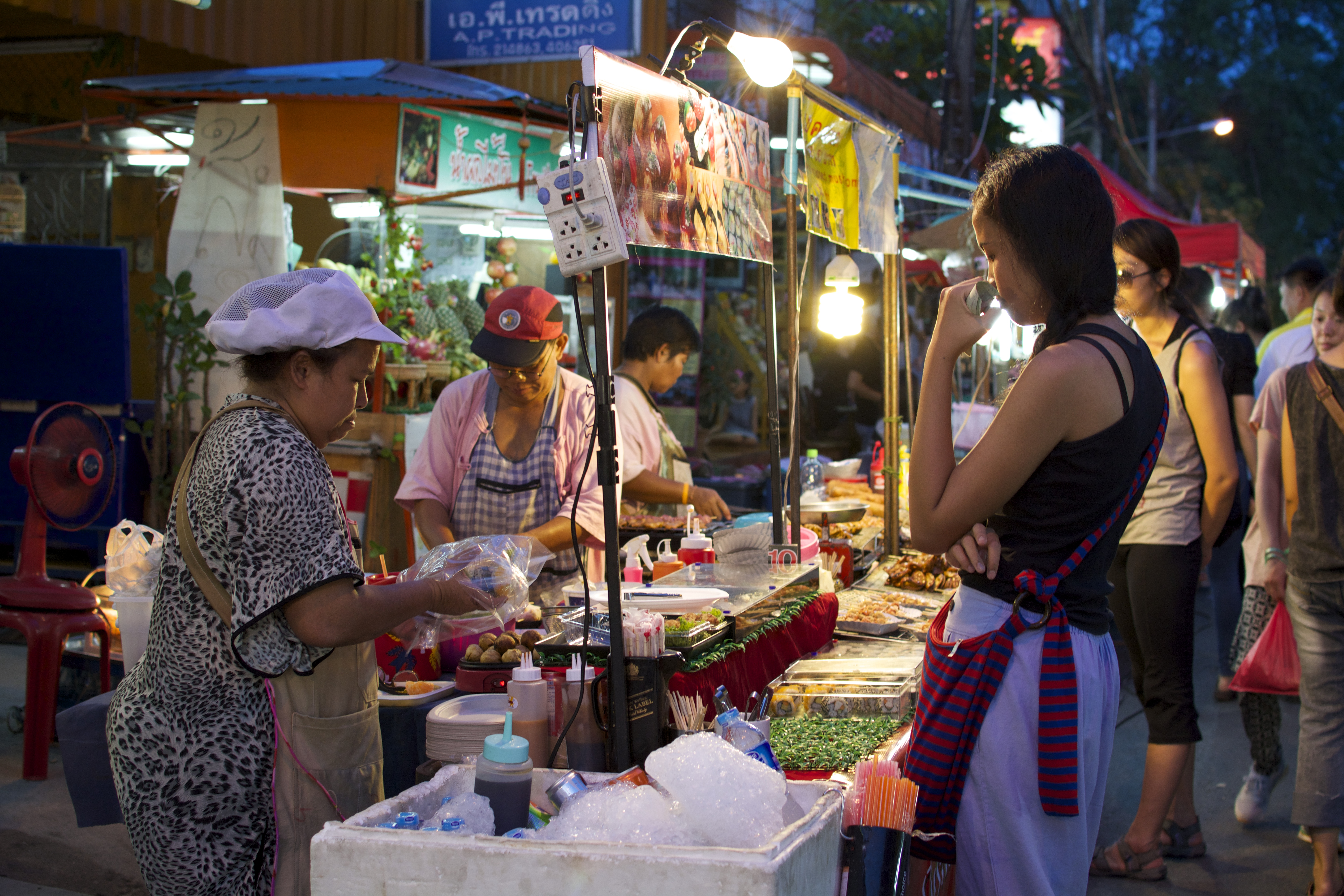 72 Hours in Chiang Mai